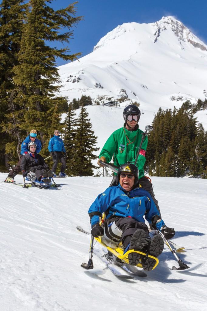 2012 Ski to Defeat ALS