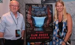 The Noble Spirit wins at DAM Short Film Festival!